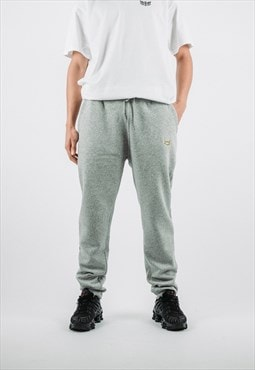 Mens lotus sweatpants - grey