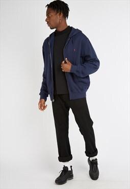 Classic Ralph Lauren Full Zip Hoodie