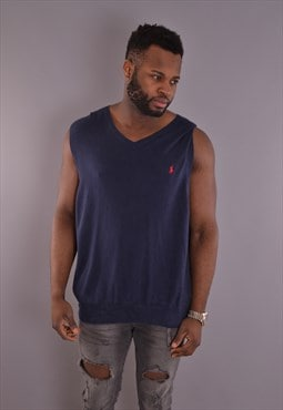 Ralph Lauren Tank Top BS171