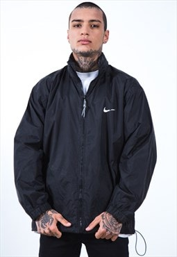 Vintage 90s Nike Windbreaker Jacket /  S3742