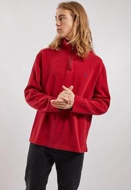 Vintage Ralph Lauren 1/4 Zip Sweatshirt