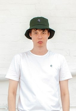 Fletcher Bucket Hat - Khaki