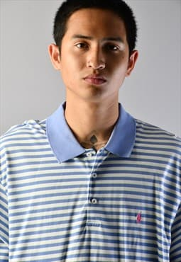 Ralph Lauren Striped Polo T-Shirt PS885
