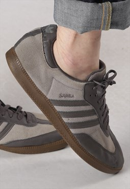 Adidas SAMBA trainers UK 11.5, US 12 (K3AC)