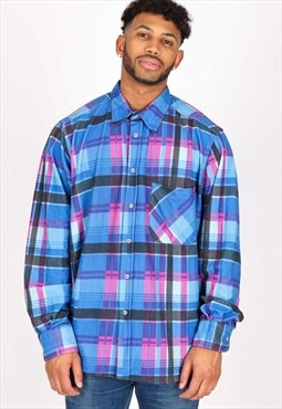 Vintage Flannel Shirt NS218