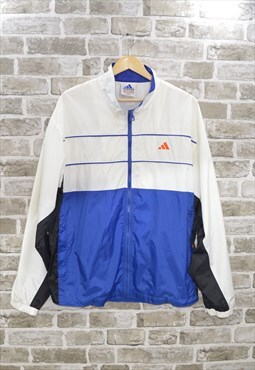 Vintage Adidas Shell Jacket For Man