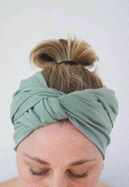 Green Bay Head Wrap