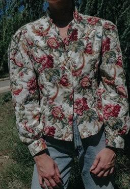 Tapestry Shirt