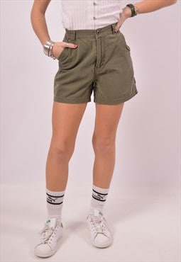 Vintage Lee Shorts Khaki