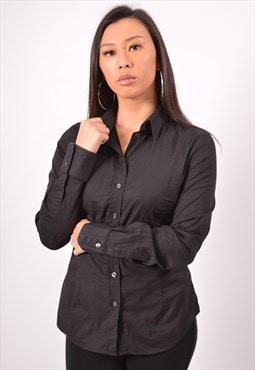 Vintage Dolce & Gabbana Shirt Black