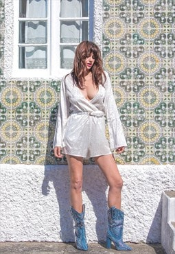 Malibu Playsuit