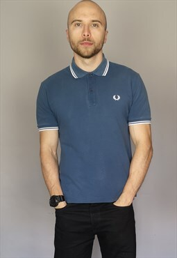 125e3ca4 Buy new, second hand & vintage Fred Perry. Shop Fred Perry on ASOS ...