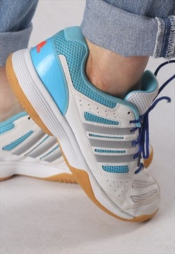 Adidas trainers UK 7.5 US 9 (9ACD)