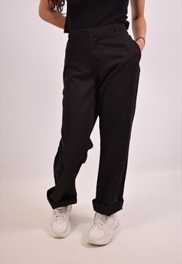 Vintage Dickies Trousers Black