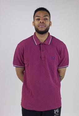 Vintage 90's Fred Perry Polo Shirt