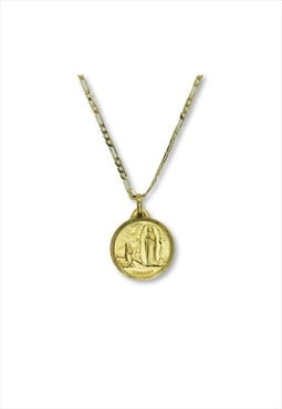 LOURDES  necklace