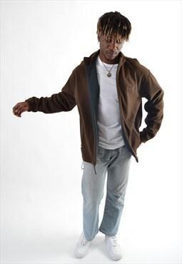Ralph Lauren Chaps Zip Up Fleece SJ6467