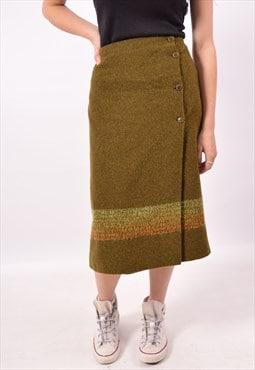 Vintage Burberry Skirt KhakiVintage Burberry Skirt Khaki