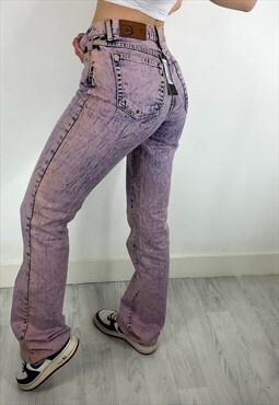 Vintage Y2K Roberto Cavalli Jeans