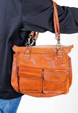 Vintage Shoulder Bag SB9