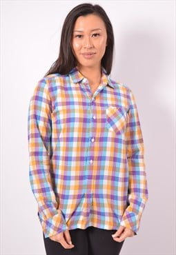 Vintage Carhartt Shirt Check Multi