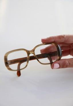 Vintage ROW Eyewear. Made in United Kingdom