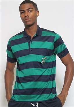 Vintage Paul & Shark Polo Shirt