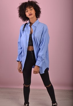 Blue Ralph Lauren Shirt GRL3096