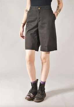Vintage Dockers Chino Shorts Black