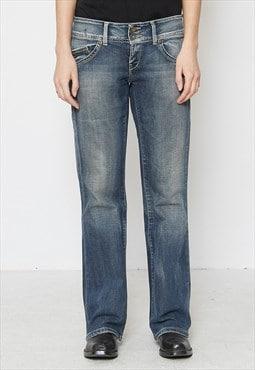 Vintage Blue TOMMY HILFIGER Denim Jeans
