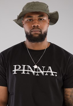 PINNA Bucket Hat - Olive