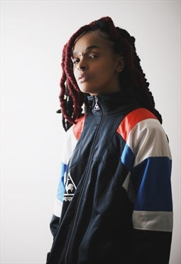 Le Coq Sportif Vintage Tracksuit sports  Top  / zip up