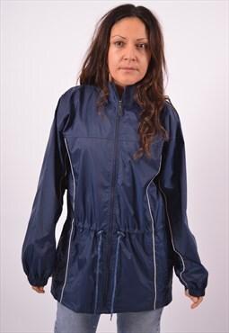 Vintage Reebok Jacket Blue
