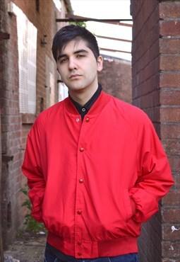 US Varsity Style Work Jacket