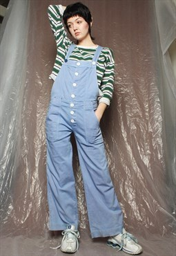Missoni Blue Me Away Overalls