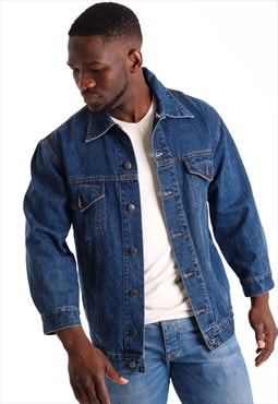 Vintage Denim Jacket NJ1426