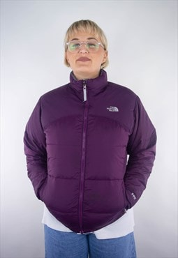 Vintage The North Face 600 Puffer padded Jacket