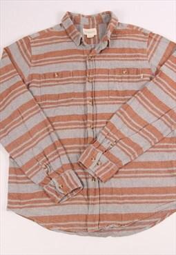 Obey Propaganda Western Flannel Shirt