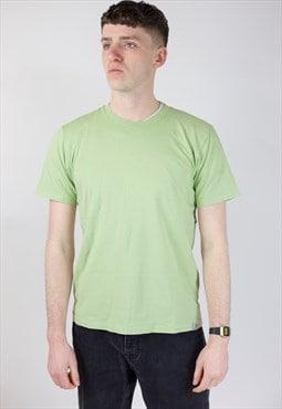Vintage 90's Carhartt Green T-shirt