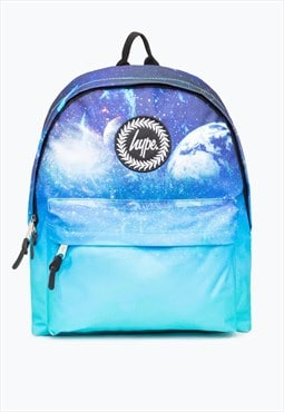 Hype space fade backpack