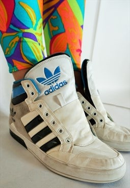 Vintage Adidas Sneakers / Boots / Shoes / Trainers / Shoe
