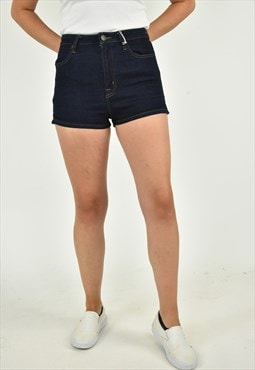 Vintage 90's BDG Denim Shorts Blue Size 27