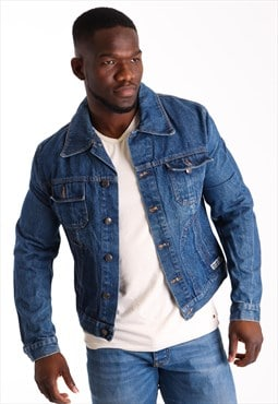 Vintage Denim Jacket NJ1412