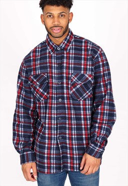Vintage Flannel Shirt NS217
