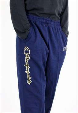 Vintage CHAMPION Tracksuit Joggers / Bottoms