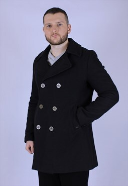 90s vintage Burberry Trench Beige Coat Elegant Jacket