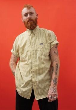 vintage chaps shirt