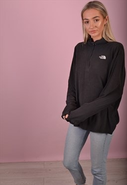 Black The North Face Sweatshirt GJ4048