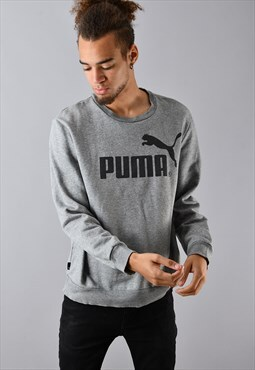 Puma Sweatshirt SJ3258