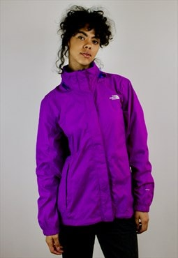 Vintage 90s The North Face Windbreaker Jacket